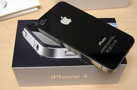 selling iPhone 4