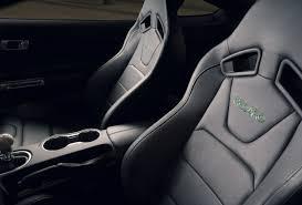 100 Recaro Truck Seats MustangBullittSeat1 CerebralOverload