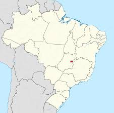 100 Where Is Brasilia Located Federal District Brazil Wikipedia