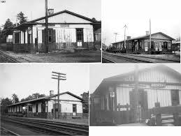 Myerstown Sheds Palmyra Pa by Lebanon County Pennsylvania Railroad Stations