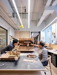 100 Pontarini Hariri Architects Inside A Marvellous Studio
