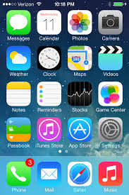 Getting Ready for iOS 7 How to backup your device and set up iOS