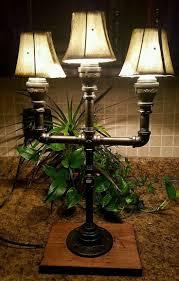 Pottery Barn Floor Lamps Ebay by Best 20 Industrial Lamps Ideas On Pinterest Lamps Diy Floor