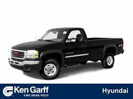 100 2004 Gmc Truck PreOwned GMC Sierra 2500HD SLE Crew Cab Pickup In Salt Lake