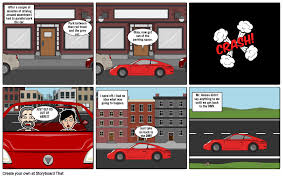 100 Truck Driving Test Part 4 Storyboard By Htakhar4