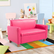 Marshmallow Flip Open Sofa Disney Princess by Toddler Sofa Ebay