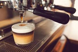 The Marocchino A Delicious Mix Of Coffee Cocoa Powder And Milk