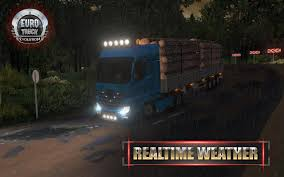 Euro Truck Evolution (Simulator) For Android - APK Download
