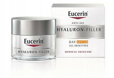 Eucerin Anti-Age Hyaluron-Filler Day Cream SPF30 - 50ml