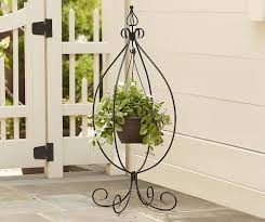 Kmart Christmas Tree Stand by Essential Garden Hanging Basket Plant Stand Only 8 10 At Kmart