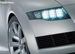 vehicle lighting led hid refinish road interior