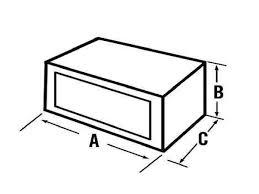 DSI Automotive - JOBOX White Steel Pan-Door Underbed Truck Box 36