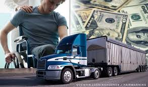 100 Big Blue Trucking Feds Reject Insurance Hike For Rigs Pleasing