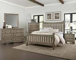 Vaughan Bassett Ellington Dresser by Vaughan Bassett Bedrooms