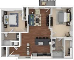 100 Tribeca Luxury Apartments Urban Living In Columbus OH