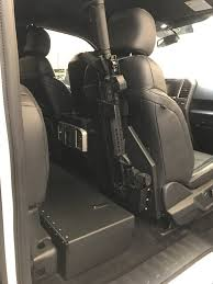 Chevy Truck Back Of Seat Mount Kit For AR Rifle Mount   Gear ... Amazoncom Duha Under Seat Storage Fits 0217 Dodgeram 1500 Quad When A Gun Is Found And Used In Crime Should The Owner Be Liable Truck Storage Emailexpertsclub Centerlok Overhead Gun Rack For Trucks Youtube Seat Storageapplicable Nfa Rules Apply Trunk Box Wiring Diagrams All Posts Page 310 Of 566 The Fast Lane Truck Loft Bed Ideas Tacoma Hidden Ojalaco Peg Lock System Hicsumption 72018 F250 F350 Super Cab Underseat Unitgun