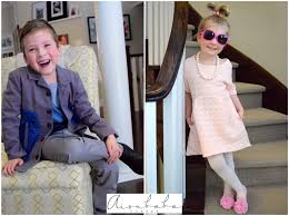 2 Best Fashion Ideas To Dress Up Your Kid For Wedding Party 1