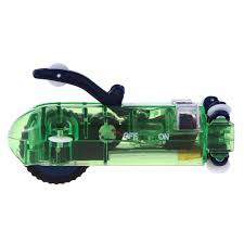 100 Remote Control Trucks For Kids RC Car Toy Pipes Racing Speed Racing