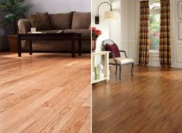 Prefinished Hardwood Flooring Pros And Cons by Flooring 101 Which Wood Would You Choose U2039 Ty Pennington