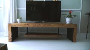 Industrial Rustic Media Console 17 Steps With Pictures Picture Of Modesto Natural