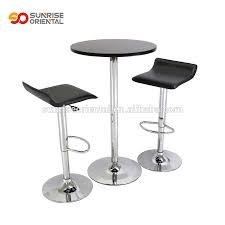 Durable High Top Cocktail Tables Bar Table And Chairs For Sale - Buy High  Top Cocktail Tables,Bar Table And Chairs,High Top Cocktail Tables Product  On ... Pub Chairs 2 Fabric Bar Stools With Solid Wooden Awesome Used Table And Chair Fniture For Sale Stool Us 99 Banquetas New 2019 Wood Modern Sillas Para Barra Retro Iron Cafe Combination Round High Benchin Singapore By Masons Home Decor Hot Item Rose Gold Metal Cheap Velvet Counter Minimalist Casual For Drewing Brown 5 Pc Rectangular 4 Upholstered Tables Party Time Rentals Durable Top Cocktail Buy Tablesbar Chairshigh Product On Flash Sale Bn Tables And Chairs Combination Negotiate A Square Table Smatrik Adorable Bars Sets Ding