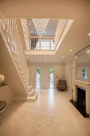 surrey bathroom ceiling lights entry traditional with grand