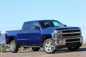 2015 Chevrolet Silverado HD And GMC Sierra HD First Drive - Motor ... 2018 Silverado 1500 Pickup Truck Chevrolet New 2017 3500hd Work Regular Cab In 2019 Chevy Promises To Be Gms Nextcentury Truck Preowned 2013 Hd First Drive Digital Trends Cashmax For Sale 2001 450 1999 Pictures Information Specs 8 Things That Make The Extra Special 2500hd 2d Standard Gm Teases Trucks With Front End Hood Scoop