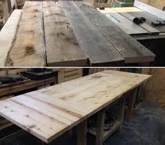 table en bois de cuisine table de cuisine en bois fabulous table de cuisine avec allonges