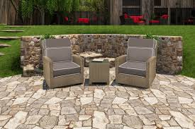 Forever Patio Barbados Resin Wicker 3 Piece High Back Rocker Club Chair  Chat Set By NorthCape International Rhino White Slatted Resin Fan Back Folding Chair 100 Virgin Resistant To Warping Fading High Plastic Patio Ideas Malta Outdoor Wicker Ding With Cushion By Christopher Knight Home Set Of 2 Highback Stacking Chairs Resin Patio Chair Labtimeco The Depot Luxury Fniture Highquality Kettler Lawn 16 Position Rimini Mulposition Arm Top Brands
