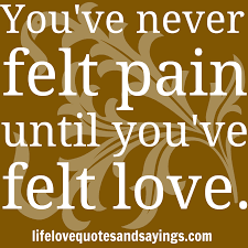 Quotes For Halloween Tagalog by Quotes On Love And Pain Online Quotes