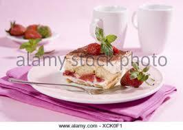 erdbeer tiramisu tiramisu erdbeertiramisu strawberries