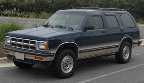 1997 Gmc Envoy (gmt330) – Pictures, Information And Specs - Auto ... Envoy Stock Photos Images Alamy Gmc Envoy Related Imagesstart 450 Weili Automotive Network 2006 Gmc Sle 4x4 In Black Onyx 115005 Nysportscarscom 1998 Information And Photos Zombiedrive 1997 Gmc Gmt330 Pictures Information Specs Auto Auction Ended On Vin 1gkdt13s122398990 2002 Envoy Md Dad Van Photo Image Gallery 2004 Denali Pinterest Denali Informations Articles Bestcarmagcom How To Replace Wheel Bearings Built To Drive Tail Light Covers Wade