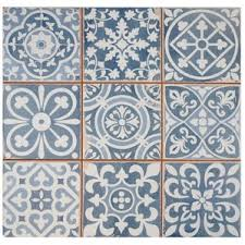 Ceramic Tile Pei Rating by Modern Floor Tile Allmodern