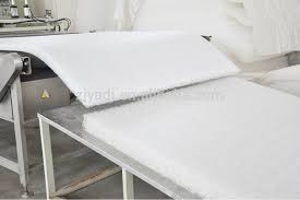 New Air Permeability Elastic High Polymer Mattress And Topper