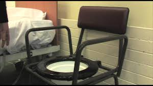 How To Use A Commode Chair (HD) - YouTube Country Home Bath And Cosy Armchair In Bathroom Stock Photo Toilet Russcarnahancom Bewitch Pictures Chair Height Bowl Delight Brown If You Want To Go For The Royal Flush Then Maybe This Is Armchairs Vintage Made Wooden Metal 114963907 Porta Potti Qube 365 Chemical Portable Nrs Healthcare Allmodern Custom Upholstery Warner Big Reviews Wayfair Mab Poltroncina Blog Padded Vieffetrade Shower Depot Seat Lowes Vanity With Rare Modern Morris With Adjustable Back By Edward Wormley Definite Foam Moldcast Model Mobiliario Proceso De Diseo