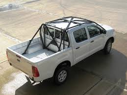 Roll Over Protection Systems For Fleet Vehicles | Safety Devices ...