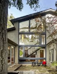100 Fisher Architecture Middlefield Road Residence By Ogawa Architects