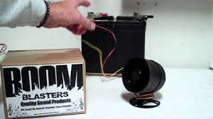 Boom Blasters Car Horn Installation Tutorial - YouTube Jeep Wrangler Tj Low Tone Pitch Horn 9706 Oem Jacked Oldie Rad Rigs Pinterest Sonic Boom X2 Series Electric Kit Jeepers Creepers Sounds Musical Car Youtube Creepers And Movie Truck Model Best 2018 Pin By Mushthaq Muhammed On Mania Jeeps Cars Tidal Listen To Original Motion Picture Score The Creeper Sniffs Out Death Battle Majin123 Deviantart Aj Fotogislaved P Min Pickup Torget I Gislaved