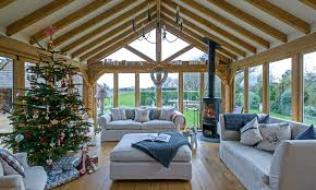 100 Barn Conversions To Homes Oxfordshire Barn Conversion With Hints Of Scandi Elegance