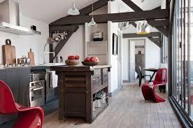 cuisine style retro bemerkenswert cuisine style retro sur mesure meubles de cuisines