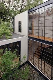 100 Www.homedsgn.com Warm Contemporary Home In Mexico City On Inspirationde