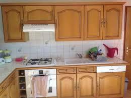 meubles de cuisine d occasion meuble cuisine en bois lzzy co