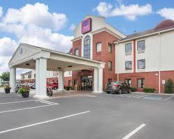 fort Suites 904 Murfreesboro Road Lebanon TN Hotels & Motels