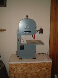 song of the great lakes shopsmith band saw review