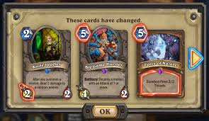 Basic Deck Hearthstone Priest by Hearthstone Patch 5 0 0 Nerfs Whispers Of The Old Gods Cards
