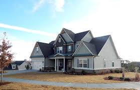 New Decorated Model Home At Sterling On The Lake