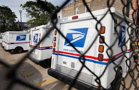 Does Mail Get Delivered On 4th Of July? Here Are The 6 Finalists For Usps Billion Truck Contract The Package Wars Postal Service Offers Nextday Sunday Delivery 2012 Sustainability Report Tracking Huh Smell Of Molten Projects In What Does Status Not Updated Mean With Tracking China Post Aftership Feature Focus Partner Program Sclogics Campus Interior United States Postal Service Full Hd Shocking Footage Shows Mail Truck Crushing Pedestrians How Does Mailer Id Support Ielligent Mail Amazoncom Deliveries Tracker Appstore Android