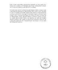 Definición De Carta Poder » Concepto En Definición ABC