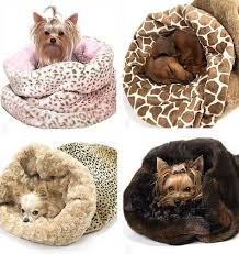Cozy Cave Dog Bed Xl by This Luxury Nesting Dog Bed Features A Microsuede Exterior And Is