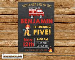 Firefighter Invitation | Firefighter Chalkboard Invitation | Fire ... Fire Truck Firefighter Birthday Party Invitation Amaze Your Guests Gilm Press Firetruck Themed With Free Printables How To Nest Invite Hawaiian Invitations In A Box Buy Captain Jacks Brigade Ideas Bagvania Invitation Card Stock Fireman Printable Leo Loves Nsalvajecom Awesome Motif Card Lovely 24 Best 1st